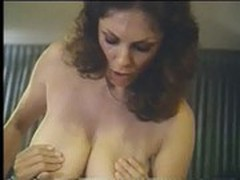 StepMilf (Kay Parker) can't resists her guys cock!