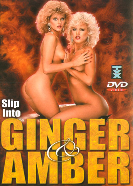Peter North & Ginger Lynn - Slip Into Ginger And Amber
