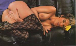 Nikki Knight – Naughty Nymphs