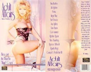Nina Hartley – Adult Affairs