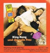 King Kong und die Geile Frau. (1980)