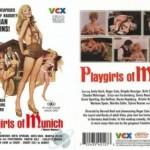 Playgirls Of Munich (1977)
