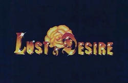 Lust And Desire (1995)