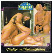 Brigitte Lahaie – Neglige und Spitzenhosche (1979) aka Frou-Frous