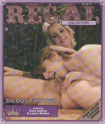 Dildos for Two – REGAL COLLECTION RC-616