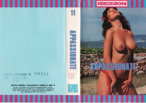Appassionate (1983)