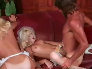 The story of a Lustful Bride(2) Scene 45 – Temptation