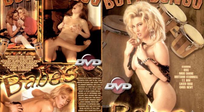Butt Bongo Babes (1993/DVDRip)