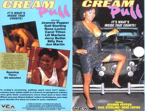 Cream Puff (1985)