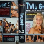 Twilight 20 : Sperma Fighter (1994)