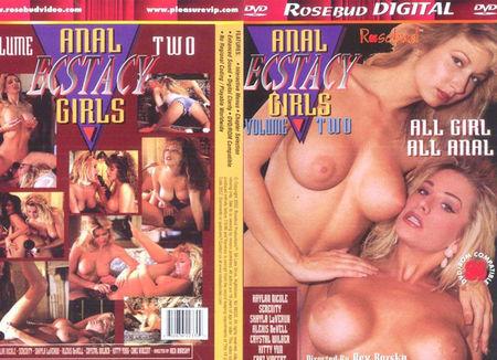 Anal Ecstasy Girls 2 (1994)