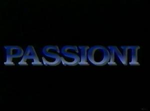 Passioni (1991)