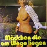 Maedchen die am Wege liegen (1976)