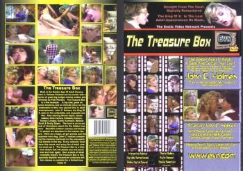 Treasure Box (1985) - Classic US Porn Movie