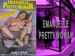 Emanuelle Pretty Woman (1990)