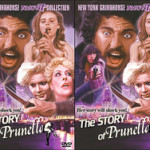 The Story of Prunella – 58mn Uncut (1982) – Classic US Porn Movie