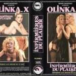 Infirmieres du plaisir (1985) – Classic French Porn Movie