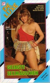 Gejagte Sexmäuschen (1980) - Classic German Porn Movie