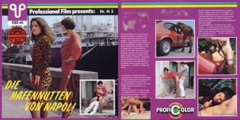 Die Hafennutten von Napoli (1982) - German Vintage Porn Movie