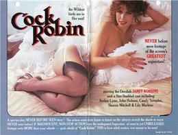 Cock Robin (1989) – American Vintage Porn Movie