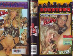 Twin Bottle (1990s) – German Vintage Porn Movie