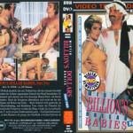 Mr. Billion's Dollar Babies 2 (1988) – American Vintage Porn Fantasy Movie