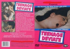 College-Lady Deviate (1975) – American Classic Porn Movie