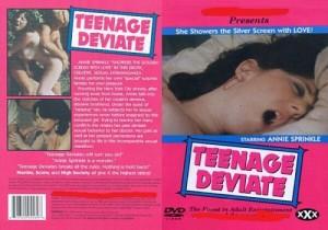 College-Lady Deviate (1975) - American Classic Porn Movie