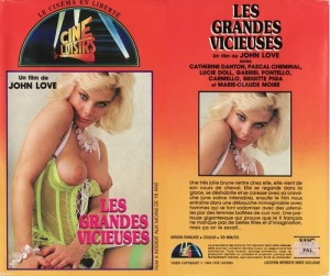 Les grandes vicieuses (1980)