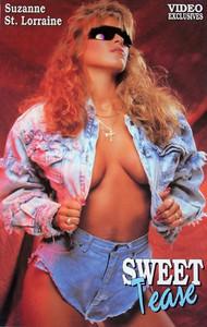 Sweet Tease (1990) – US Vintage Porn Movie