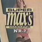Super Max's Magazine 2 (1990)
