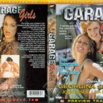 Garage Girls (1980) – Classic XXX Connoisseur Movie