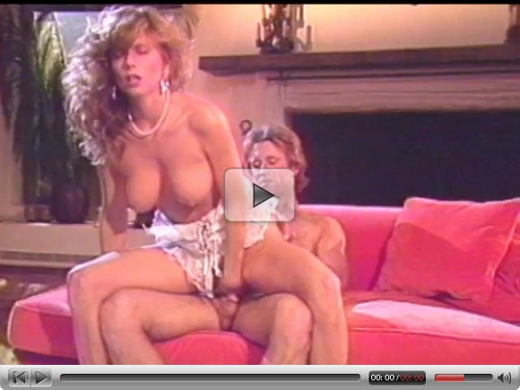 Sexy Vintage Pornstars in Stockings Compilation
