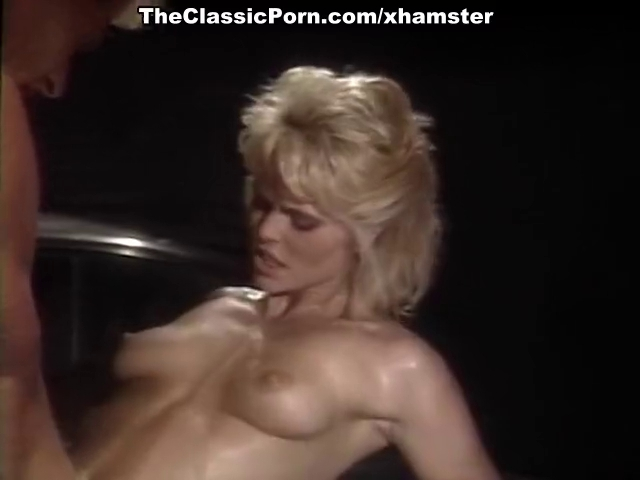 Classic Celebrities Hard Fucking On The Car! - Watch Free Vintage Porn