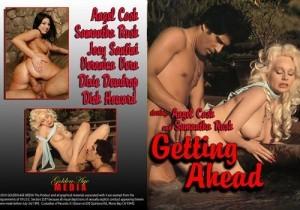 Getting Ahead (1983) – U.S. Classic Porn Movie