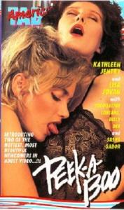 Peek-A-Boo (1987) – American Vintage Porn Movie