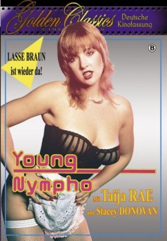 Young Nympho (1986) - American Vintage Porn Movie