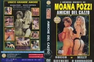 Amiche Del Cazzo (1990) - Vintage Porn Movie