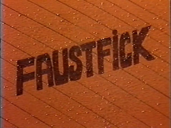 Faustfick (1989) - German Classic Porn Movie