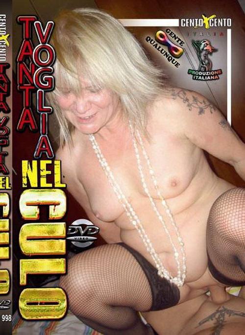Tanta voglia nel culo-Italian Porn