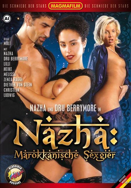 Nazha - Marokkanische Sexgier