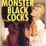 Monster Black Cocks