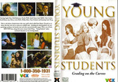 Young Students (1977) – Classic American Porn