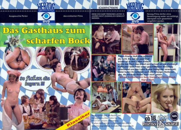 Porno Kneipe (1978) - Hardcore Bavarian Sex