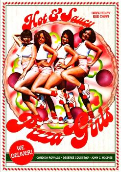 Hot & Saucy Pizza Girls (1978)