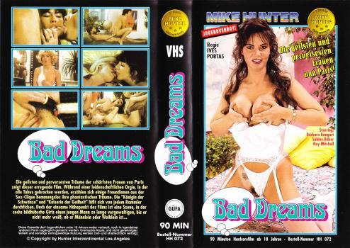 Goûts pervers (aka Bad Dreams; aka -moi j'adore çà) (1980)