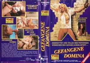 Gefagene Domina (1980s)