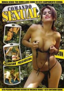 Comando Sexual – Porno Argentino