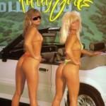 Hollywood Bikini Party Girls (1990) – American Porn Movie