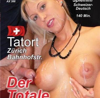 Tatort Zuerich Bahnhofstrasse Der totale Wahnsinn